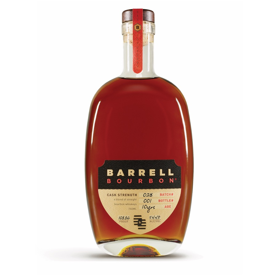 Barrell Bourbon Batch 028