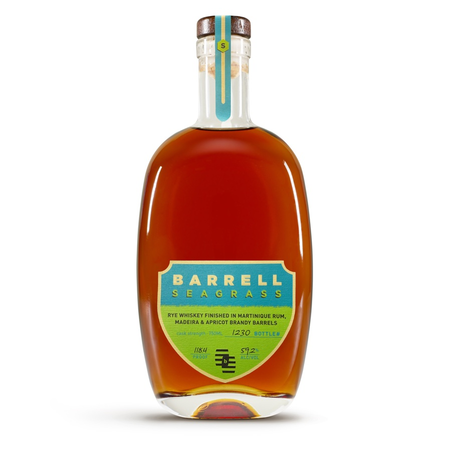 Barrell Craft Spirits Seagrass