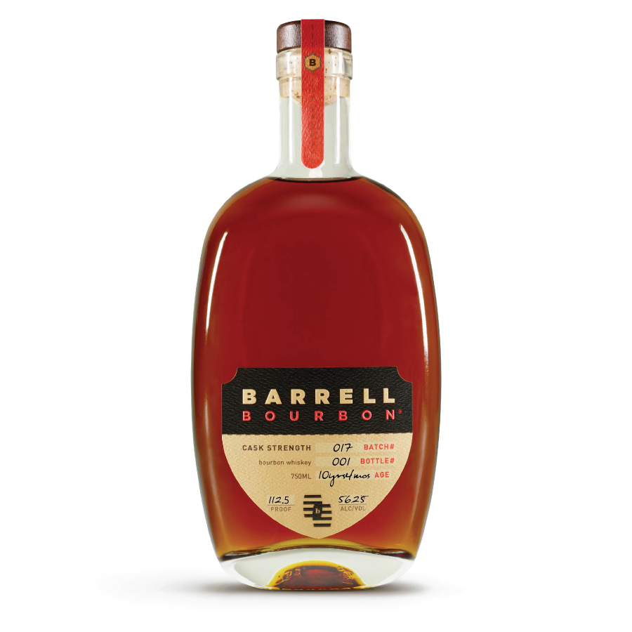barrell bourbon batch 017-01