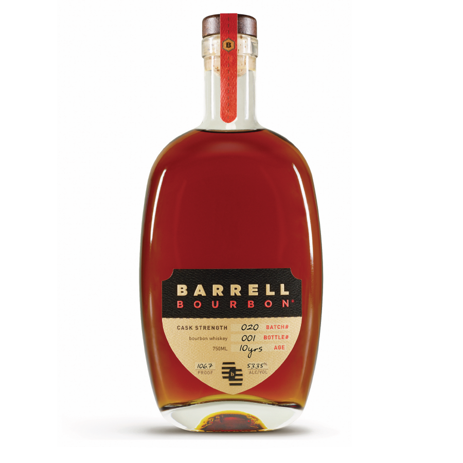 barrell bourbon batch 020-01